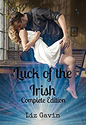 Luck of the Irish: Complete Edition (English Edition)