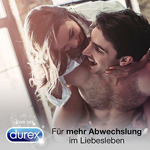 Durex Play Wärmend Gleit- und Erlebnisgel, mit wärmendem Effekt, 1er Pack (1 x 50 ml) - 5