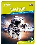 memo Wissen entdecken. Weltall: Planeten, Sterne, Schwarze Löcher. Das Buch mit Poster!