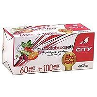 New City Buzdolabı Poşeti Eko Paket