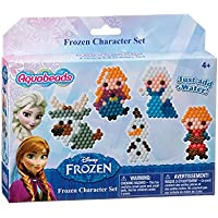 Aquabeads Frozen Character Set Epoch para Imaginar 79688