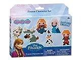 Aquabeads- Frozen Character Set (Epoch para Imaginar 79688)