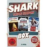 Shark Triple Feature Box