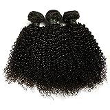 Best Virgin Hair - BLISSHAIR Lot de 3 Bresilienne Virgin Hair Ba Review