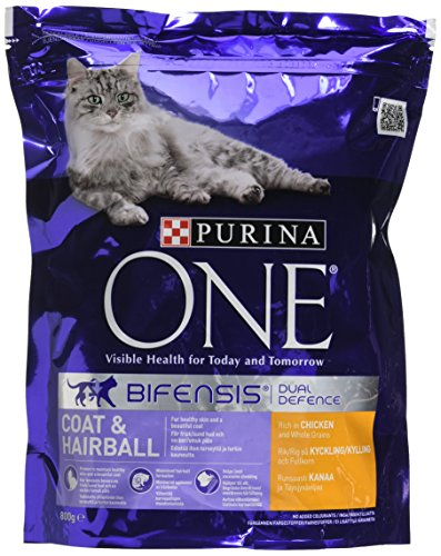 purina-one-coat-and-hairball-chicken-for-cat-800-g-pack-of-4
