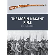The Mosin-Nagant Rifle (Weapon)