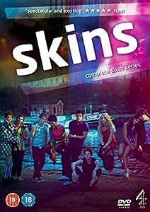Skins -  Complete Sixth Series (UK Import)