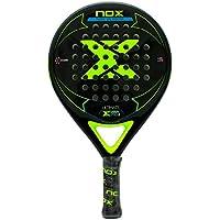 Pala pádel Nox Ultimate Carbon Pro 2 Yellow