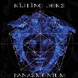 Songtexte von Killing Joke - Pandemonium