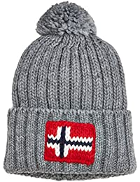 4f31fe4ef05 Amazon.co.uk  Grey - Skullies   Beanies   Hats   Caps  Clothing