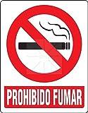 Sticker Designs 59cm rauchen verboten No Smoking Prohibido Fumar2 S254 Folien AUFKLEBER Auto UV&Waschanlagenfestbunt farbig viele Jahre haltbar,Hochleistungs-Druck UV & Waschanlagenfest,schutzbeschichtete,kratzfeste,Profi-Qualität,bunt ohne Hintergrund-FREIGESTELLT-,Motiv ist auf Kontur(Umriss)ausgeschnitten(Beispiel-Bild2)!Für Lacke geeignet.SCHNELL,EINFACH ZU VERKLEBEN, MADE IN GERMANY