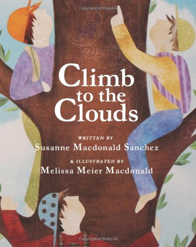 Climb to the Clouds: Volume 1