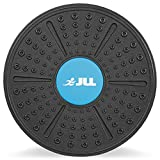 Best Balance Boards - JLL Plastic Balance Board Exercise Fitness Yoga Pilates Review