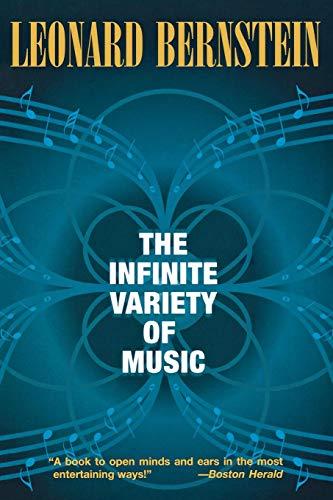 The Infinite Variety of Music (Amadeus)