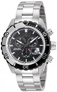 Invicta Reloj De Pulsera Pro Diver Plata 12860_steel-43 de Invicta