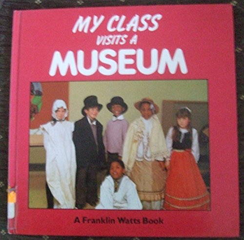 My class visits a museum
