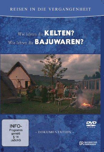 Wie lebten die Kelten?/ Wie lebten die Bajuwaren?