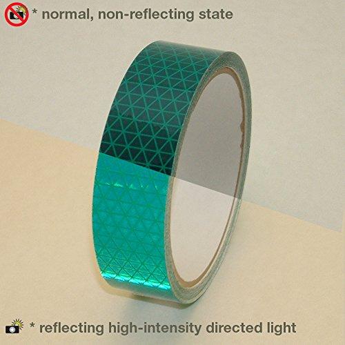 oralite-reflexite-v92-db-colors-ruban-microprismatique-retroreflechissants-grande-visibilite-vert