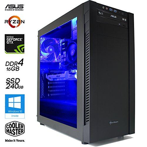 snogard-ryzen-gaming-pc-amd-ryzen-5-1600-6x-3400mhz-8gb-nvidia-geforce-gtx1070-16gb-ddr4-ram-240gb-s