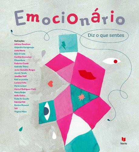 Emocionário por Cristina Núñez Pereira