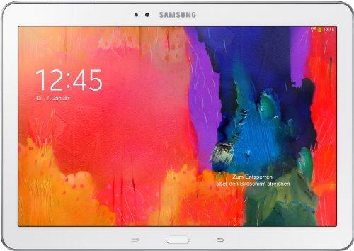 Samsung Galaxy Tab Pro T525 25,7cm (10,1 Zoll) (LTE; 16GB Speicher) weiß