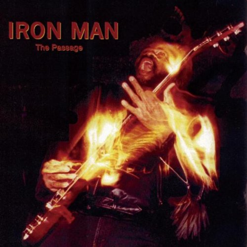 Iron Man: The Passage (Audio CD)