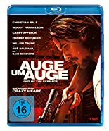 Auge um Auge - Out of the Furnace [Blu-ray] hier kaufen