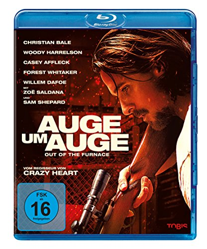 Bild von Auge um Auge - Out of the Furnace [Blu-ray]