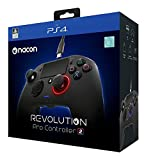 #10: Nacon Revolution Pro Controller - Version 2 PlayStation official Licensed Product