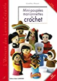 Mini-poupées Marionnettes au crochet