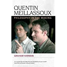 Quentin Meillassoux (Speculative Realism EUP)