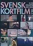 Swedish Short Film Collection (20 Films) - Vol. 5 ( FÅGEL DÄRUPPE / SUDD / NEXT DOOR LETTERS / HAVE A NICE DAY / DEN 7:E HÖNAN / SUPPORTERN [ Origen Sueco, Ningun Idioma Espanol ]