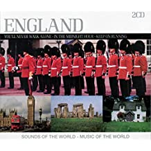 Sounds of England