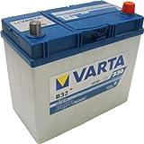 Varta 5451560333132 Autobatterien Blue Dynamic B32 12 V...
