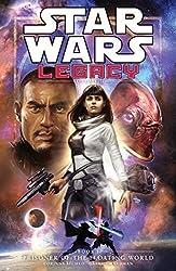 Star Wars: Legacy II Book 1: Prisoner of the Floating World by Bechko, Corinna Sara, Hardman, Gabriel (2013) Paperback