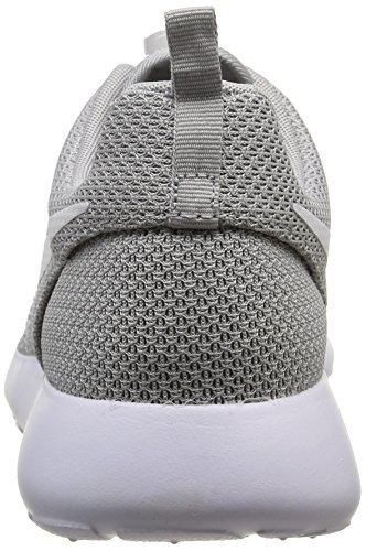 Nike Herren Roshe One Low-Top Grau (023 WOLF GREY/WHITE)