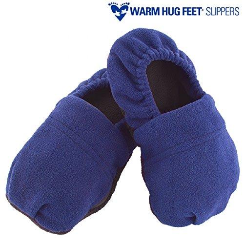 Zapatillas-Microondas-Warm-Hug-Feet