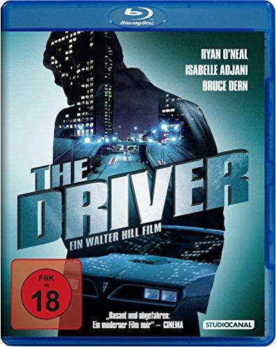 Bild von The Driver [Blu-ray]