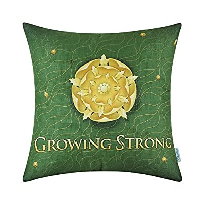 CaliTime Pillow Covers