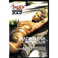 Maddalena Corvaglia Calendario.Maddalena Corvaglia Film E Tv Amazon It
