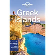 Greek Islands Regional Guide (Country Regional Guides)