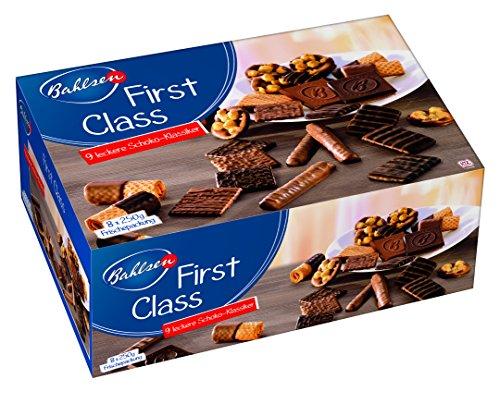 Bahlsen First Class, 1er Pack (1 x 2 kg)