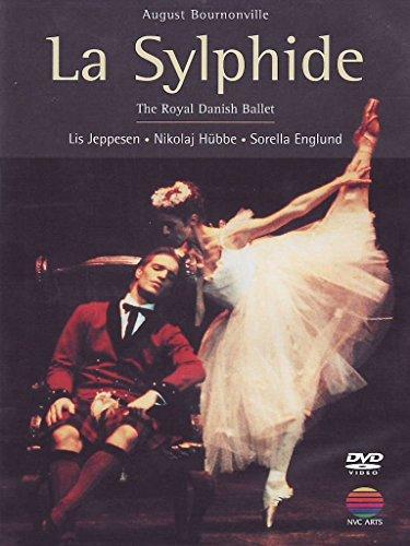 Royal Danish Ballet - La Sylphide -