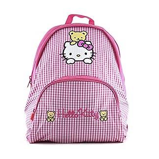 Target Hello Kitty Backpack Mochila Escolar, 42 cm, Rosa (Pink)