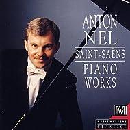 Saint-Saens: Piano Works