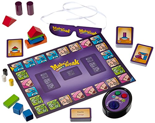 Ravensburger – Make'n Break Party - 3