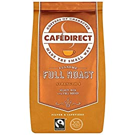 Cafédirect Fairtrade Roast Ground Coffee 51KjNDmGSwL