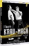 I Learn Krav-Maga Volume 1 Yellow Belt Program