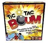Goliath Tic Tac Boum, Juego de Cartas, Encuentra la palabra (70438)
