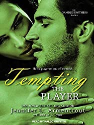 Tempting the Player (Gamble Brothers) by Jennifer L. Armentrout (2013-06-24)